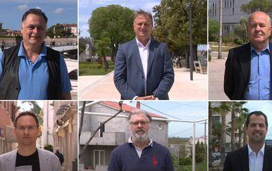Život u Hrvatskoj: Politička bitka za Zadar - 2