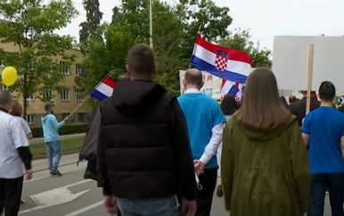 Hod za život u Osijeku - 3