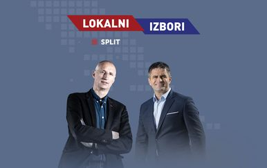 Ivica Puljak i Vice Mihanović u borbi za gradonačelnika Splita