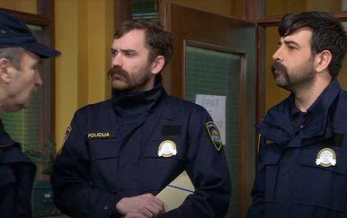 Momčilo Otašević i Janko Popović Volarić - 1