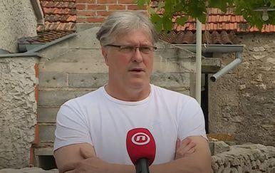 Enio Meštrović - 1