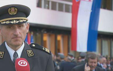 Tihomir Kundid, zamjenik zapovjednika kopnene vojske