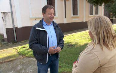 Neformalno s Tomislavom Panenićem (Foto: Dnevnik.hr) - 2