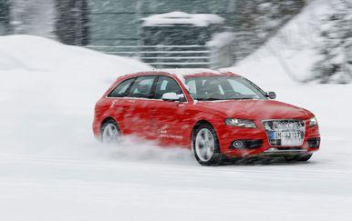 Kako se pripremiti za vožnju po snijegu