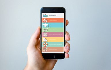 Aplikacija Spolno zdravlje (Foto: PR)
