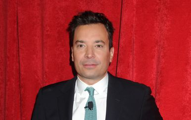 Jimmy Fallon (Foto: PIXSELL)