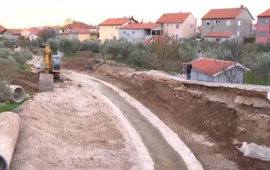Nakon poplava čeka se proširenje vodotoka (Foto: Dnevnik.hr) - 1