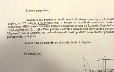Šeks 1994. tražio kontrolu poslovanja Agrokora (Foto: Dnevnik.hr) - 4