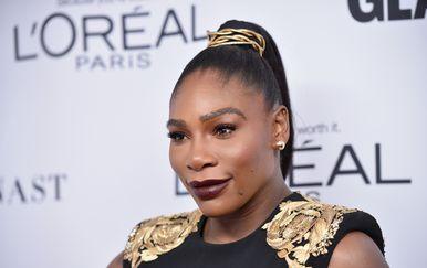 Serena Williams (Foto: Getty)