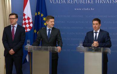 Oleg Butković i Zdravko Marić (Foto: dnevnik.hr)