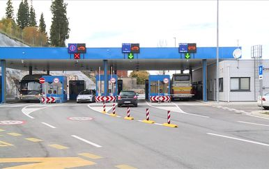 Novi granični prijelaz izluđuje Metkovčane (Foto: Dnevnik.hr) - 1