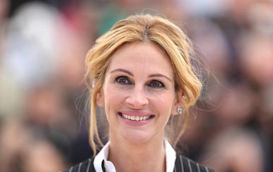 Julia Roberts (Foto: Getty)