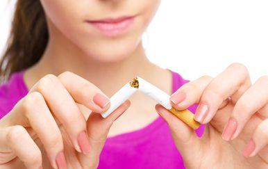 Ubiti želju za pušenjem (Foto: PR)