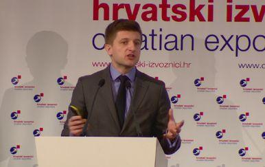 Zdravko Marić (Foto: Vijesti u 14h)