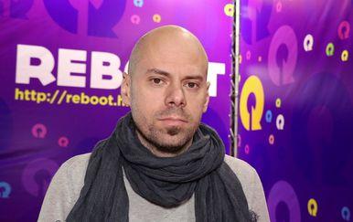Damir Đurović (Foto: A. Batur)