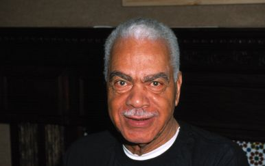 Earle Hyman (Foto: Profimedia)
