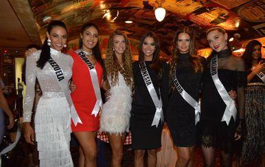 Miss Universe 2017. (Foto: PR)