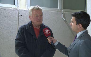Vlade Brkić (Foto: Dnevnik.hr)