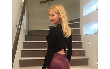 Jelena Rozga (FOTO: Instagram)