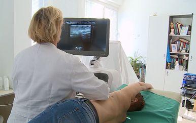 Predugo čekanje na UZV dojke u Splitu (Foto: Dnevnik.hr) - 1