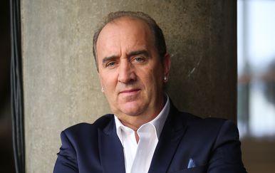 Mladen Grdović (Foto: PIXSELL)