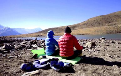 Ekspedicija na Himalaje (Foto: Dnevnik.hr) - 1
