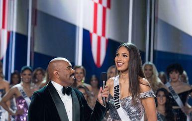 Izbor za Miss Universe (FOTO: PR) - 1