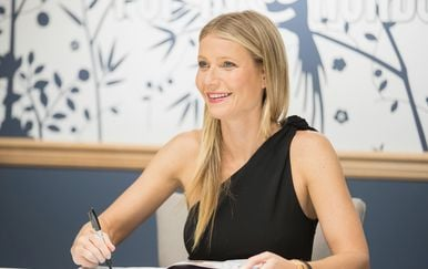 Gwyneth Paltrow (Foto: Getty)