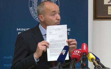 Damir Krstičević (Foto: Dnevnik.hr)