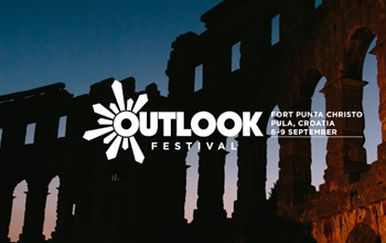 Outlook festival (FOTO: PR)