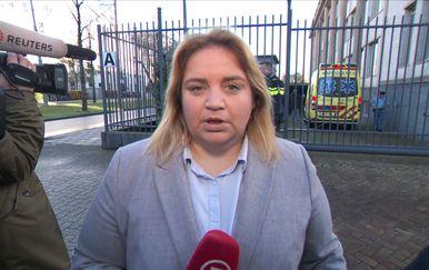 Tatjana Krajač (Foto: Dnevnik.hr)