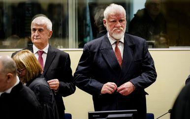 General Slobodan Praljak (Foto: AFP)