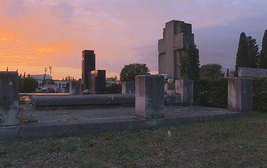 Groblje (Foto: Dnevnik.hr) - 4