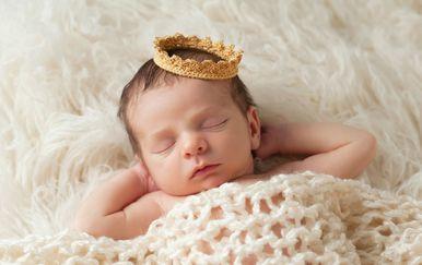 Vašem djetetu možete datin ime snažnog značenja (Foto: Getty Images)