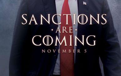 Donald Trump (Foto: Twitter)