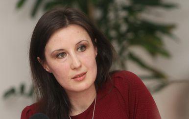 Dalija Orešković (Foto: Marijan Susenj/PIXSELL)