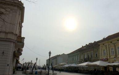 Toplo vrijeme moglo bi potrajati cijelu jesen (Foto: Dnevnik.hr) - 2