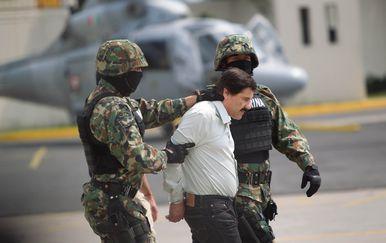 El Chapo (Foto: Profimedia)