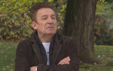 Mladen Bodalec, pjevač Prljavog kazališta (Foto: Dnevnik.hr)