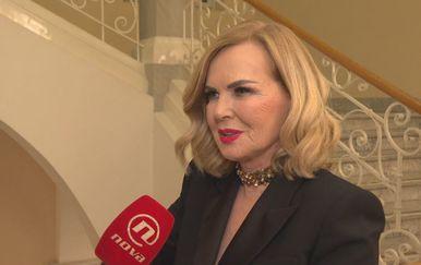 Jadranka Sloković (Foto: Dnevnik.hr) - 2
