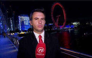 Šime Vičević iz Londona prati turističku utrku za 2019. godinu (Foto: Dnevnik.hr)