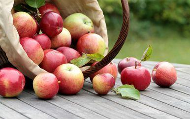 Voće i povrće - 1