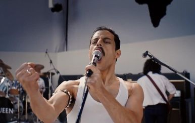 Bohemian Rapsody Freddie Mercury (Foto: Profimedia)