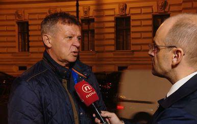 Predsjednik Županijskog suda u Zagrebu Ivan Turudić o izručenju Ivice Todorića (Foto: Dnevnik.hr) - 2
