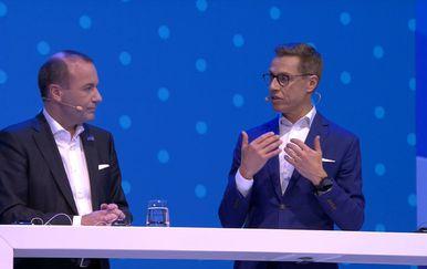 Konferencija EPP-a u Helsinkiju (Foto: Dnevnik.hr) - 4