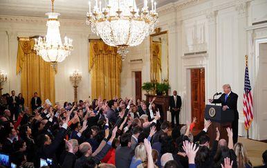 Donald Trump (Foto: Mandel NGAN / AFP)