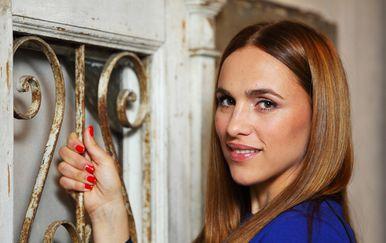 Marijana Mikulić (FOTO: Tomislav Miletic/PIXSELL)