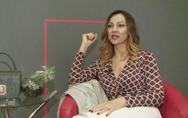 Žanamari progovorila o majčinstvu i pjevanju na dočecima (Foto: Dnevnik.hr)
