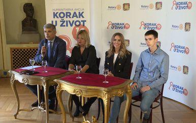 """Humanitarna akcija \""""Korak u život\"""" ove godine slavi svoju desetu obljetnicu (Foto: Dnevnik.hr) - 3"""