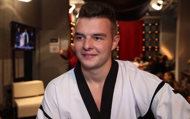 Belmin Osmanbegović (Foto: Dnevnik.hr)
